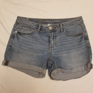 LC Shorts